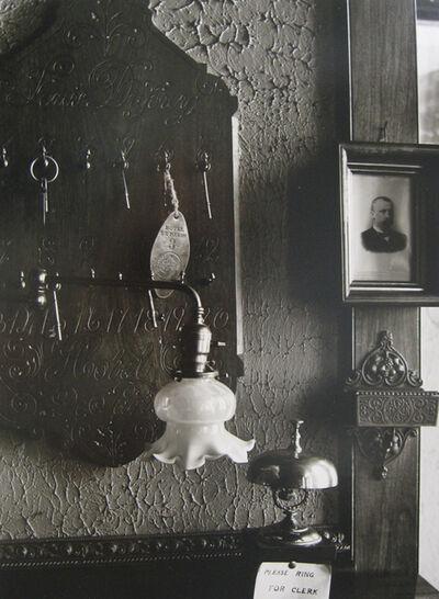 Arthur Rothstein, 'Hotel De Paris, Georgetown, Colorado', 1939