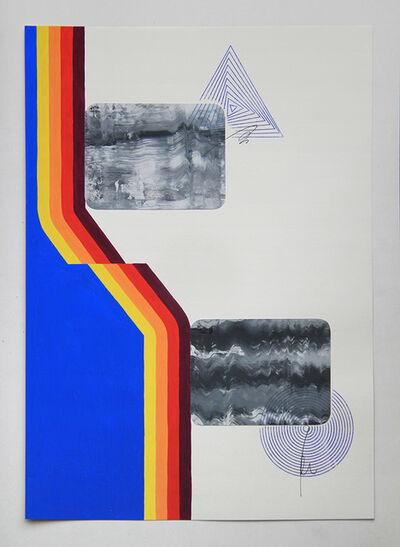Gabriel Acevedo Velarde, 'Documentos e imágenes promocionales', 2015