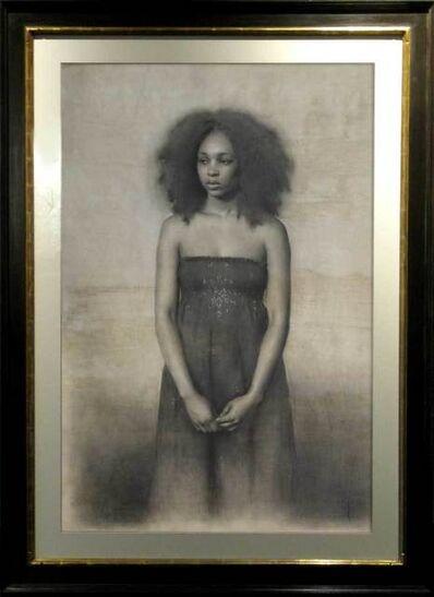 Amaya Gurpide, 'Maryum', 2015