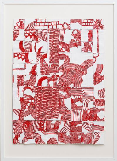 Lauren Bartone, 'Sampler', 2014