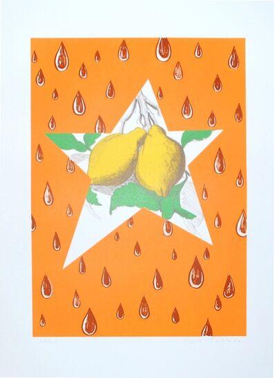 David Salle, 'The Lemon Twig', 2002