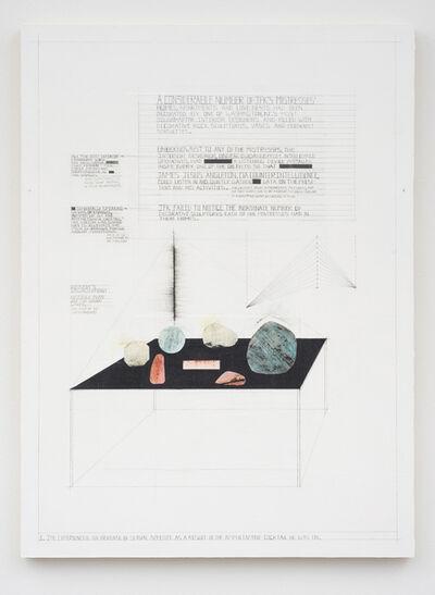 Deb Sokolow, 'JFK's Mistresses', 2015