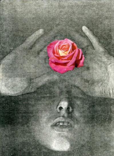 Penny Slinger, 'La Vie en Rose', 1976