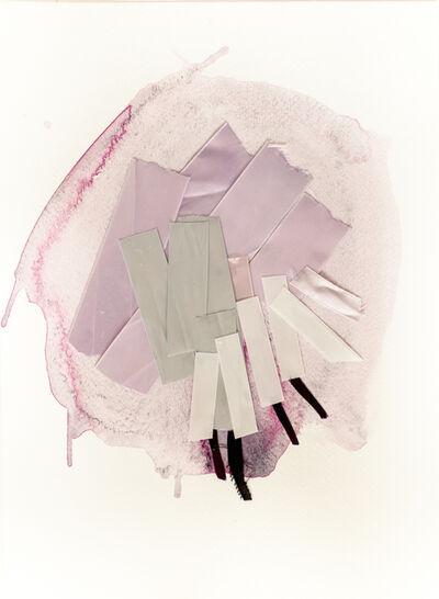 Vadis Turner, 'Pink Bell', 2016