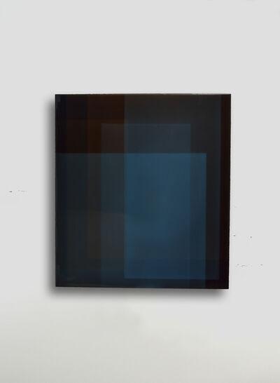 Dirk Salz, '#2024', 2014