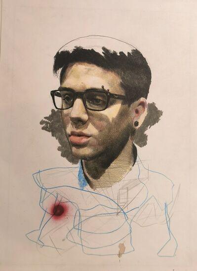 Luca Bartoli, 'Untitled', 2020