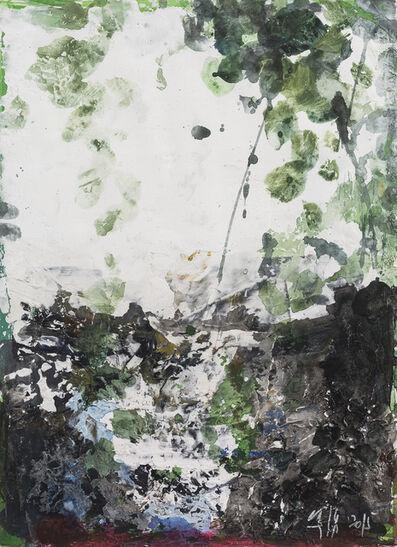 Yan Shanchun, 'Jiu Xi #1 九溪 01', 2015