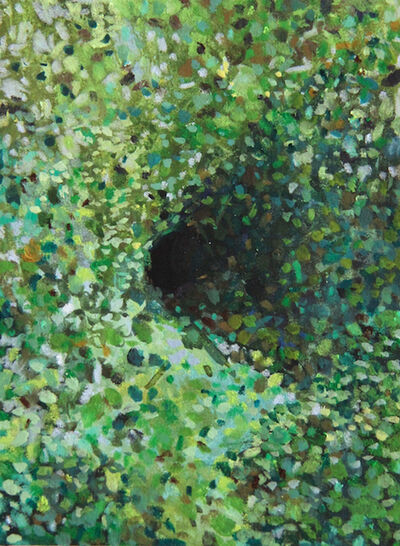 Claire Sherman, 'Hole ', 2015