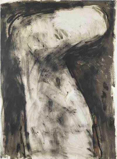 William Tucker, 'Reha', 1985