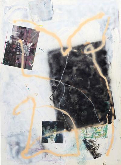 Leo Gabin, 'Spoon Fed Free', 2014