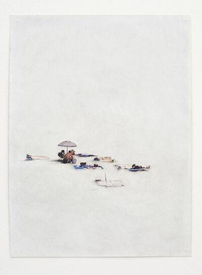 Jonathan Callan, 'Survivors', 2013
