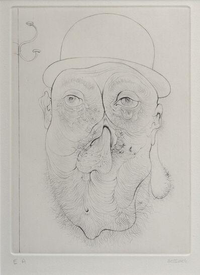 Hans Bellmer, 'A Sade #5', 1961