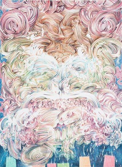 Paul McDevitt, 'King's Crown', 2017