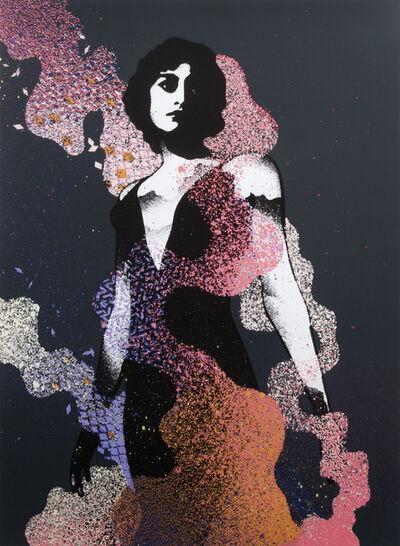Eelus, 'Conjuring', 2014