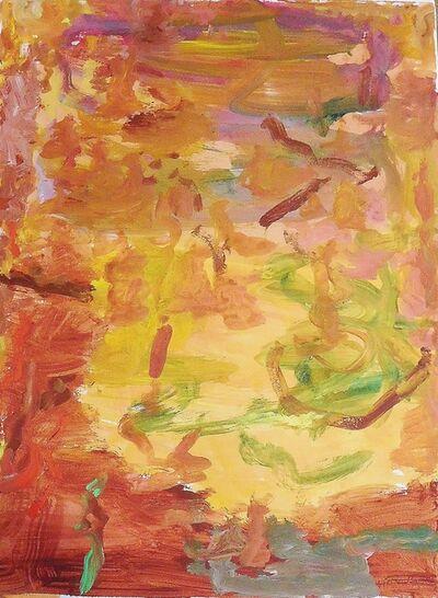 Stan Brodsky, 'Red River', 2003