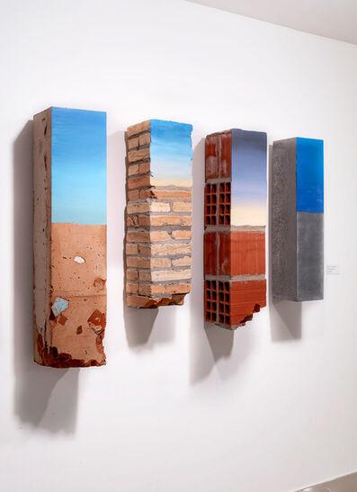 Matias Mesquita, 'Construção Irregular', 2019