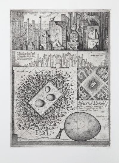 Brodsky & Utkin, 'Island of Stability ', 1990