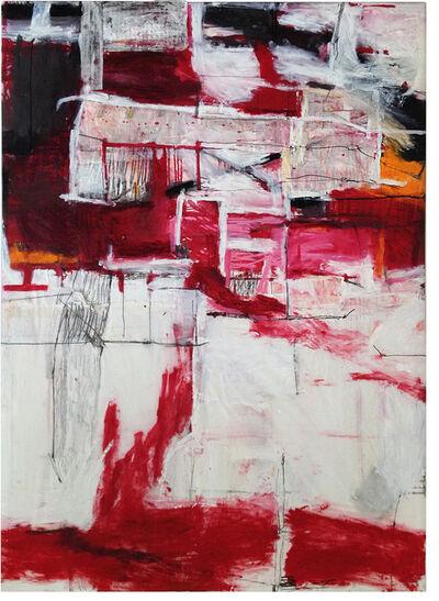 Claudia Barthoi, 'The Rise and Fall of Phoenix', 2014