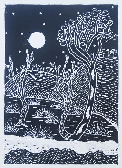 Vincent Bray, 'Sybella Creek', 2015