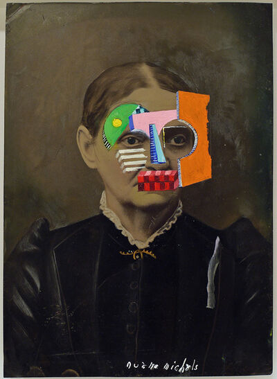 Duane Michals, 'Nora Barnacle ', 2012