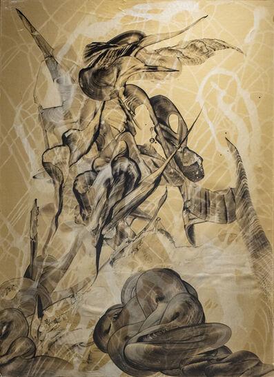Virgil Grotfeldt, 'Nights Forgotten', 2005