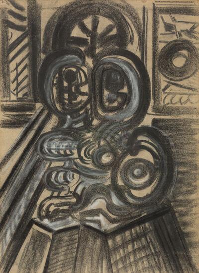 Gerald Wilde, 'Untitled', 1952