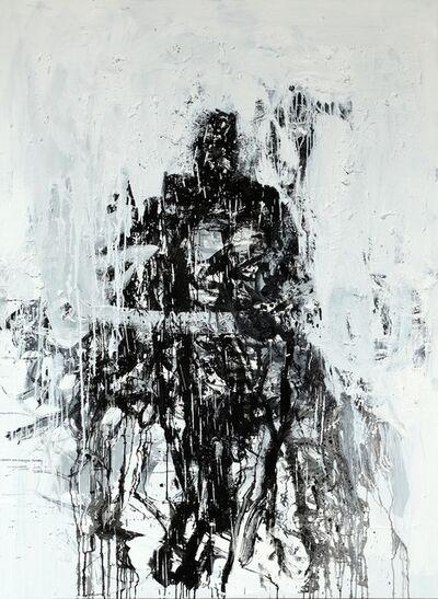 Klaus Prior, 'Gestalt', 2013