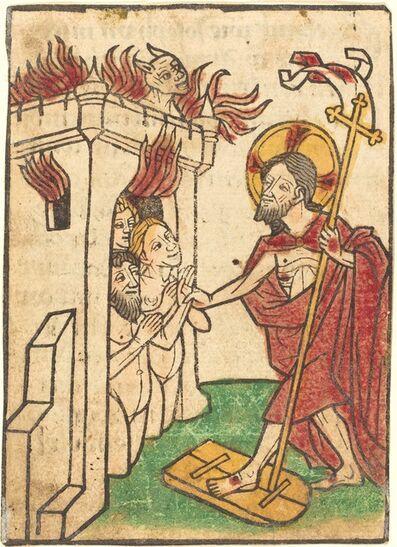 Ludwig of Ulm, 'Christ in Limbo'
