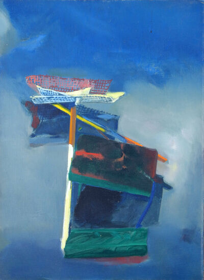Guy Stuart, 'Study 3', 1977