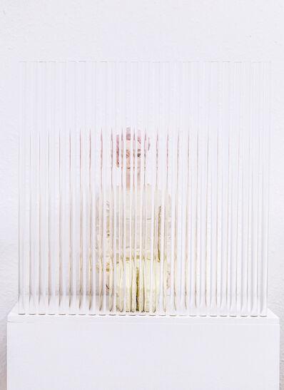 Hirofumi Fujiwara, 'utopian (rot hair)', 2020