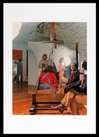 Michelangelo Pistoletto, 'Untitled ', 1975