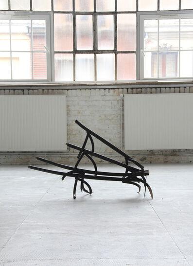 Dexi Tian, 'N°10', 2014