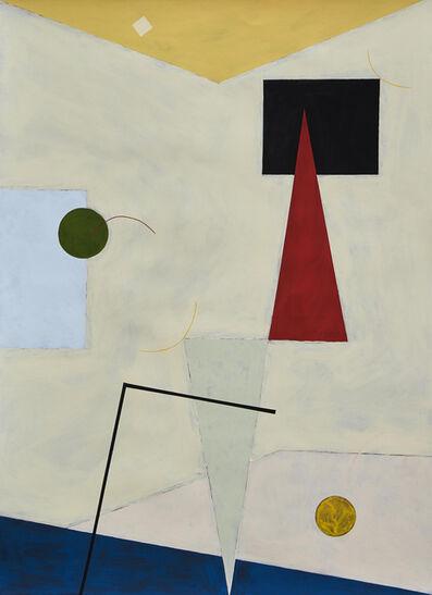 Conie Vallese, 'Composition No. 40', 2019