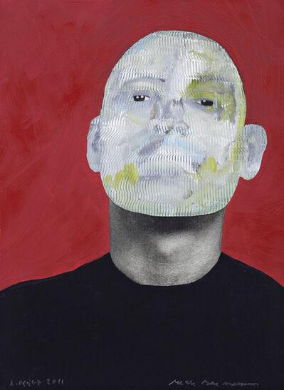 Max Neumann, 'Untitled (March 2)', 2011