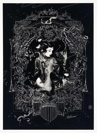 Handiedan, ''Broken Geisha No. 1'', 2011