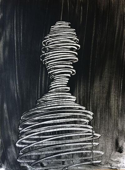 Emil Alzamora, 'Energy Series No. 4', 2019