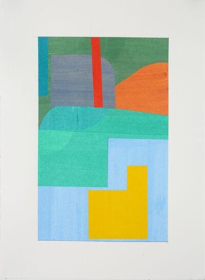 Lori Glavin, 'A Fine Point', 2020