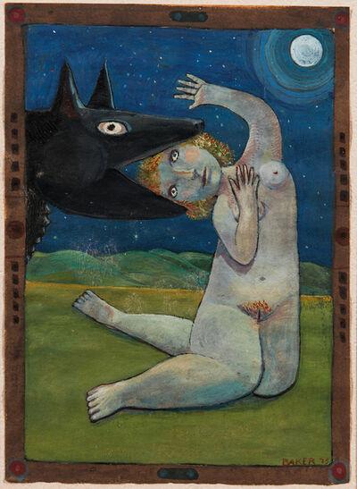 Joby Baker, 'Dory and the Monster'