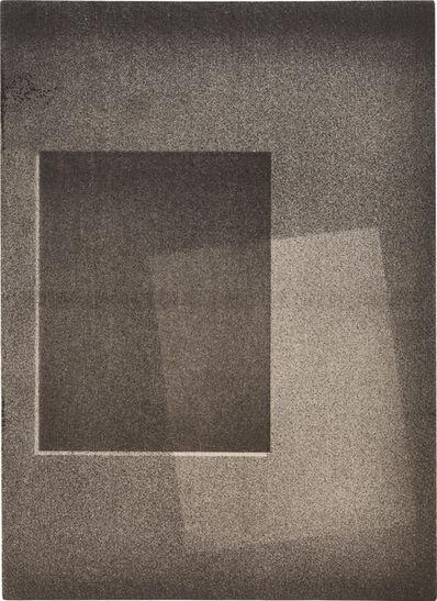Maria Taniguchi, 'US Letter Painting #26', 2014
