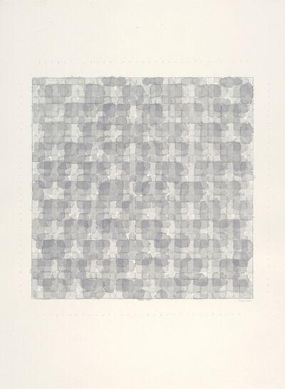Rudolf de Crignis, 'Painting #E92204', ca. 1992