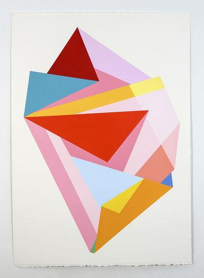 Rachel Hellmann, 'Knowing ', 2019