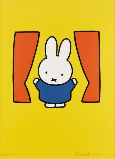 Dick Bruna, 'On Stage'