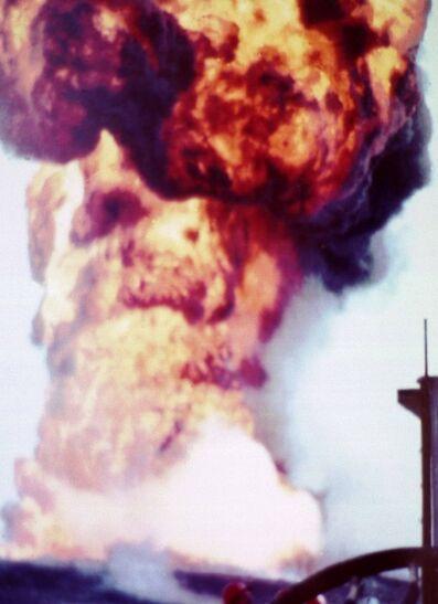 Peter Hagdahl, 'Explosion', 2012