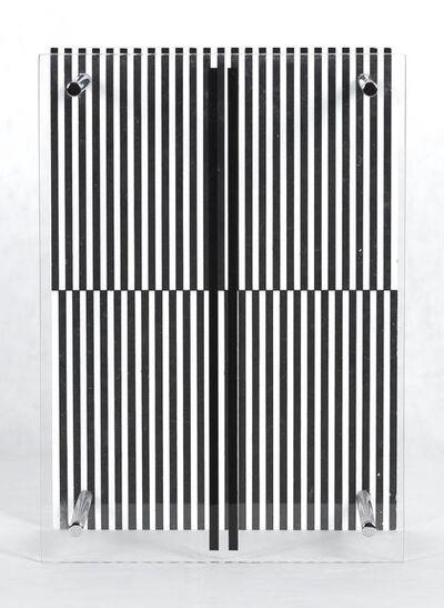Jesús Rafael Soto, 'Permutation', 1955-1978