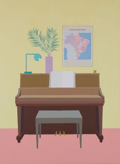 Zsofia Schweger, 'Miami Home', 2020