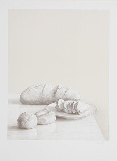 Claudio Bravo, 'Bread', 1995