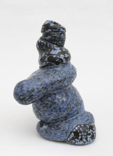 Elisa D'Arrigo, 'blue blau', 2020