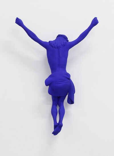 Carlos Aires, 'Feeling blue ', 2019