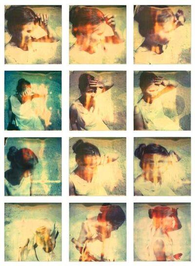 Stefanie Schneider, 'Gestures', 2003