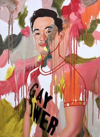 Kim Leutwyler, 'Ben', 2021